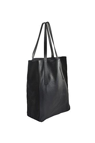 Mujer Shopper Negro Soudabella Soudabella Shopper Negro Soudabella Mujer SwqUY5