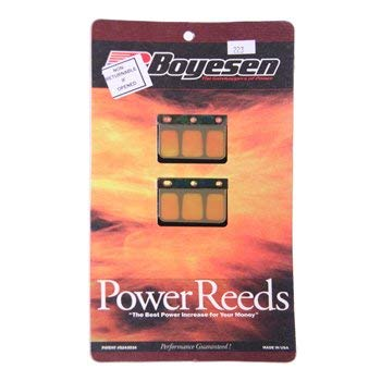 Reed Kit, Boyesen 3 petal Mercury 6-15hp 2cyl