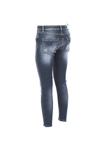 LAB Estate Jeans Nizza NO Primavera 2018 Denim Donna 29 D59 Hadqw