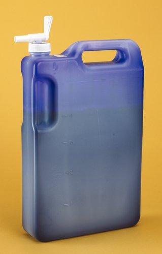 Gram Decolorizer (1 Gallon)