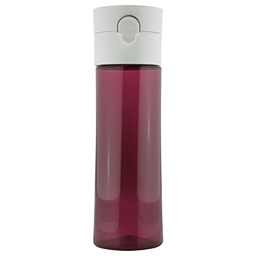 Thermos Tritan Hydration Bottle Burgundy