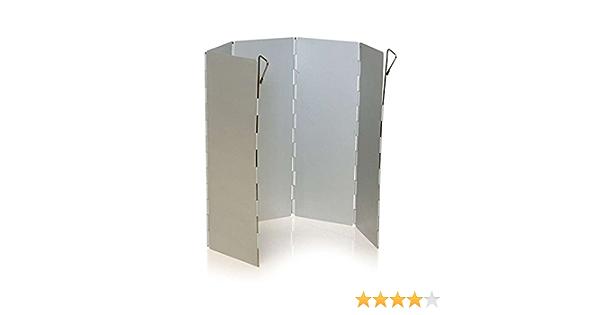 Protección contra el viento para Hobo, caja de fuego & otros eléctrica