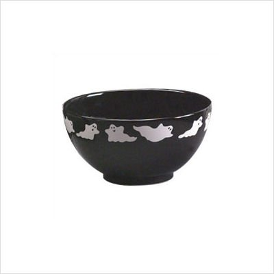 (Halloween Ghost Medium Serving Bowl)