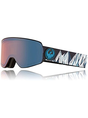 Dragon NFX2 Goggle 2018 Chris Benchetler Signature LumaLens Flash - Bum Eyewear