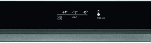 AEG AGB62226NW Independiente Vertical 180L A++ Blanco - Congelador ...