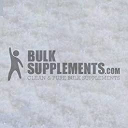 BulkSupplements Pure NAC (N-Acetyl L-Cysteine) Powder (100 grams)