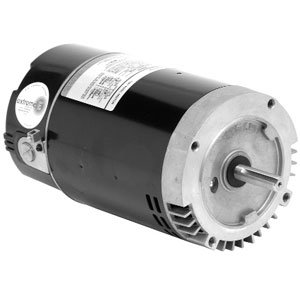 Emerson EB228 C Flange Pool & Spa Motor 1 HP (Emerson 1081 Pool Motor)