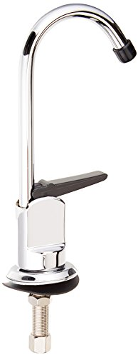Chrome Drinking Water Faucet - 4