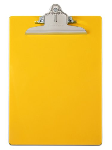 Saunders Recycled Clipboard Capacity 21605