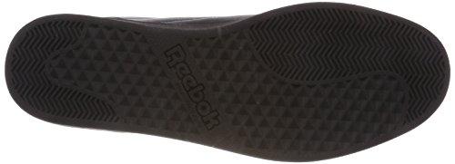 Complete De black Reebok Zapatillas Negro 000 Royal black Deporte Cln Para Hombre q556p