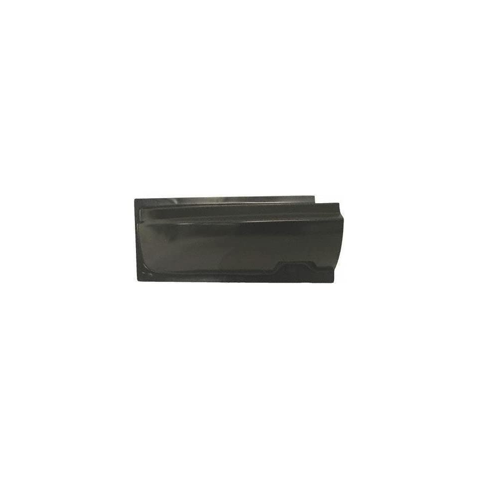 64 68 FORD MUSTANG ROCKER PANEL LH (DRIVER SIDE), Lower Front (1964 64 1965 65 1966 66 1967 67 1968 68) F00430102 M141L