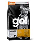GO! SENSITIVITY + SHINE L.I.D. Duck Recipe Dry Dog Food 6lb by Go Natural