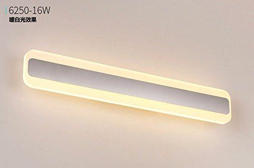 Winson Anti Nebel spiegel lampe led Wc Spiegel Lampe ...