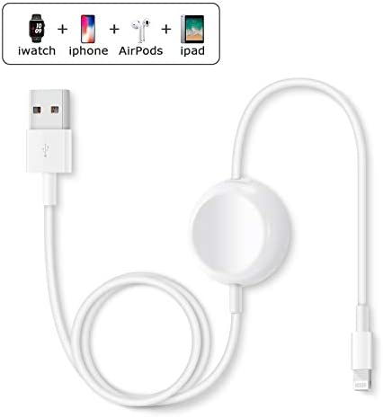CulaLuva Charger iWatch Portable Compatible product image