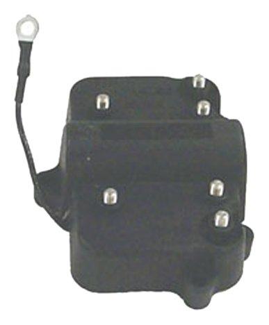 Sierra International 18-5776 Marine Switch Box for Mercury//Mariner Outboard Motor