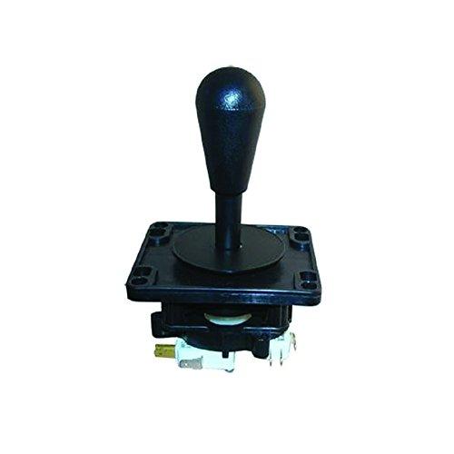 Suzo Happ Ultimate Joystick 4 Way - Black ()