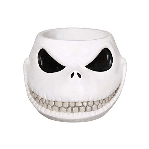 Disney The Nightmare Before Christmas Jack Skellington Candy Bowl (Mickey Mouse Candy Dish)