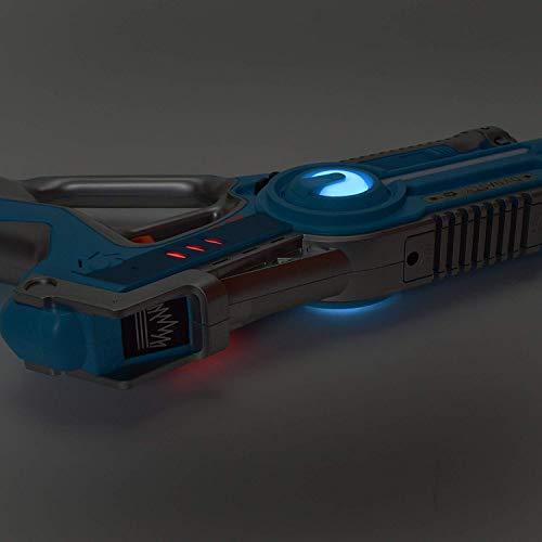 Dynasty Toys Kids Games Laser Tag And Robot Bug Striker