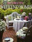 Download House Beautiful Weekend Homes ebook