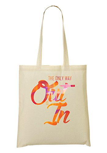 Is Bolsa La Collection Out Motivational Only The Compra Way De In Phrases Bolso Mano De Spiritual Cool wgtCf