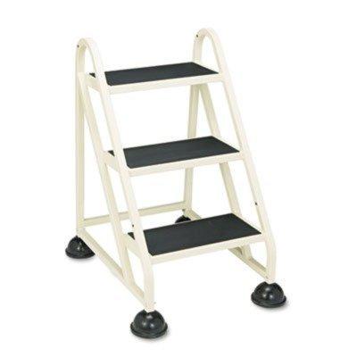 CRA103019 - Cramer Stop-Step 3-Step Aluminum Ladder by Cramer by CRAMER
