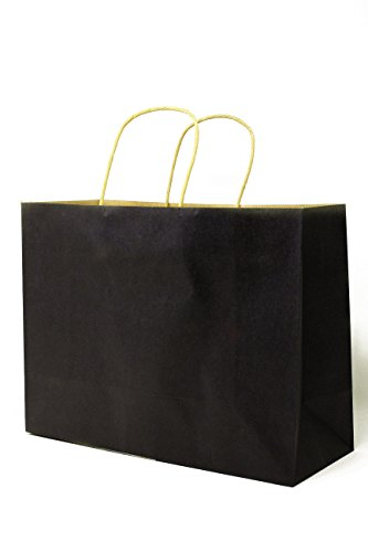 Coloured Paper Gift Bags With Handles - 3