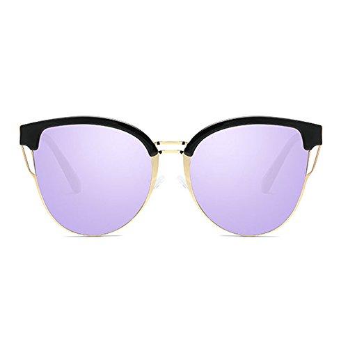 Driver Vintage Anti Ms Trend C1 Espejo Colorful Moda Gafas Vértigo Personalidad UV Sol Anti Conducción de de Color Polarized Light C2 nCy6nPYRwq