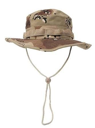 desert tarn S XL US Buschhut 6 col GI Boonie Hat