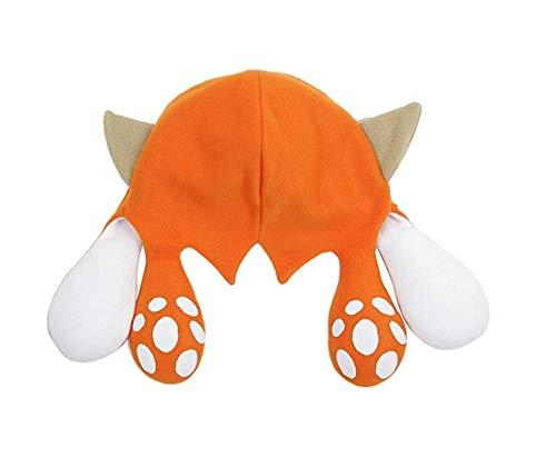 TISEA Unisex Squid Cap Cosplay Wig Cap