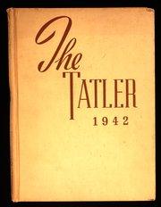 (Custom Reprint) Yearbook: 1942 Hummelstown High School - Tatler Yearbook (Hummelstown, PA) ()
