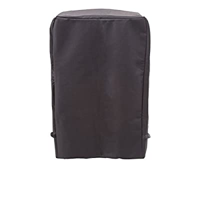 "Char Broil 8619401 Vertical Smoker Cover, 21"" by Char Broil"