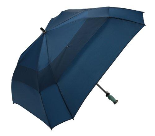 gellas-by-shedrain-4532-n-gel-handle-navy-62-inch-arc-auto-open-vented-square-golf-umbrella