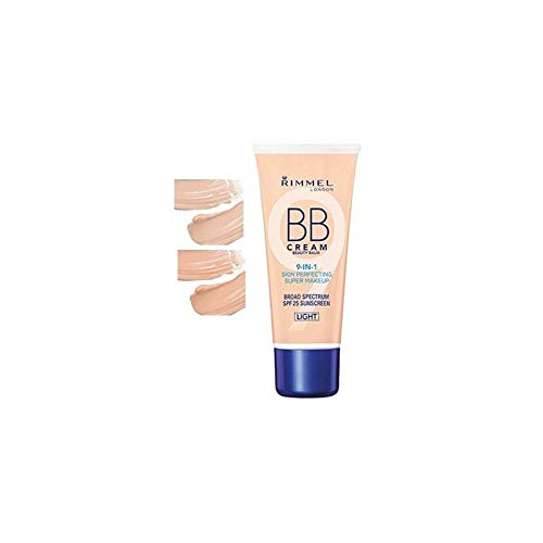 Rimmel London BB Cream, Medium, 3 ml