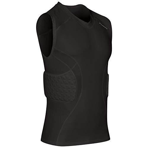 - CHAMPRO Youth Tri-Flex Padded Shirt