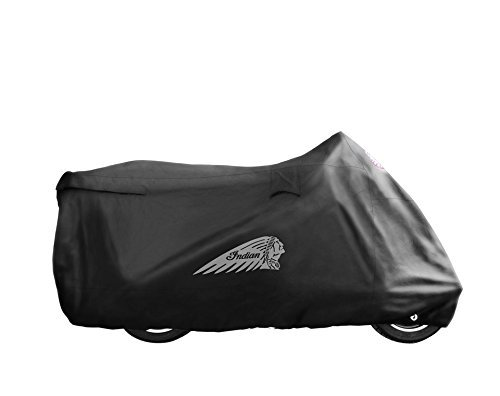 Full Motorcycle Cover - 4