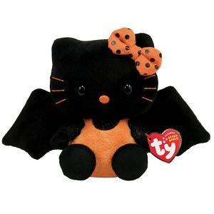 Ty Beanie Baby Hello Kitty -