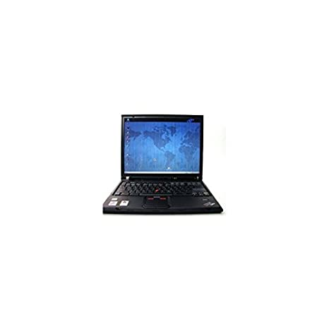 Lenovo IBM Thinkpad T40 – Windows XP – PM 512 MB 40 GB – 14.1 ""