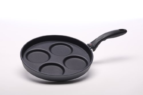 Swiss Diamond - 10.25'' Plett Pan (Egg Pan) by Swiss Diamond (Image #1)