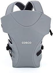 Canguru Loop, Cosco, Cinza Escuro