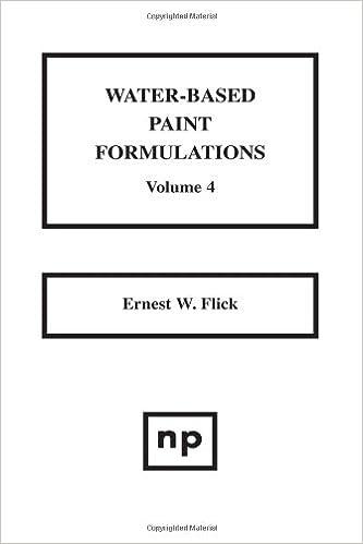 Descargar Libro Mas Oscuro Water-based Paint Formulations, Vol. 4: V. 4 Buscador De Epub