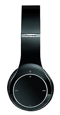 Pioneer SE-MJ771BT-K - Auriculares (microfono, Bluetooth), Negro: Amazon.es: Electrónica