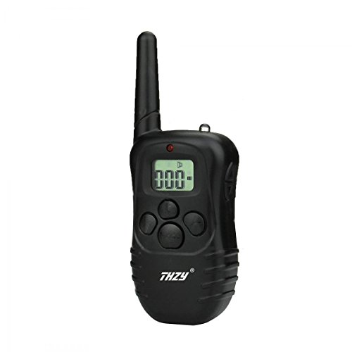low-cost Dog Training Collar - THZY Rechargeable LCD Remote