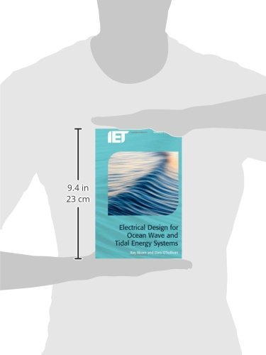 Buy Electrical Design For Ocean Wave And Tidal Energy Systems Energy Engineering Book Online At Low Prices In India Electrical Design For Ocean Wave And Tidal Energy Systems Energy Engineering Reviews