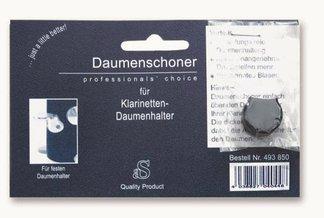 aS Arnolds /& Sons Daumenschoner Klarinette für verstellbaren Daumenhalter