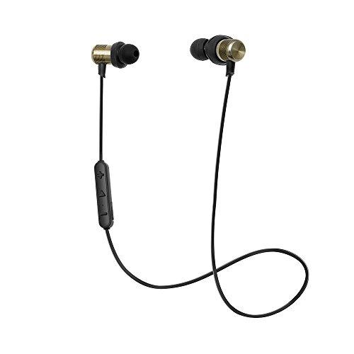 MR SoundLab G2 Wireless Bluetooth 4.1 Sweatproof Sports Head