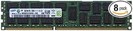 /1333/Samsung m393b5273ch0-yh9/4/GB ECC Registered PC3/ Ram servidor DDR3/ /10600R CL9