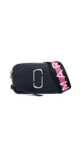 Snapshot Women's Multi Camera Jacobs Black Bag Marc vCx5wEq1n