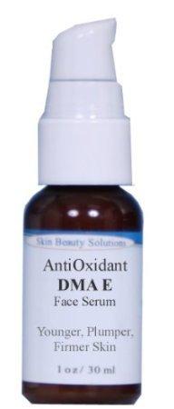 1 oz Anti-Aging DMAE Face Serum with AntiOxidants & Vitamin