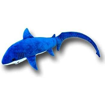 27 Thresher Shark Plush Stuffed Animal Toy