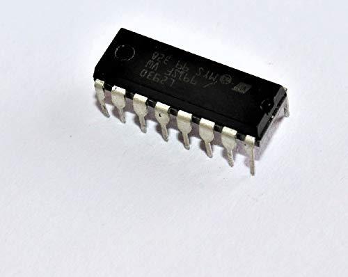 L293D Motor Driver IC(H-Bridge) Price & Reviews